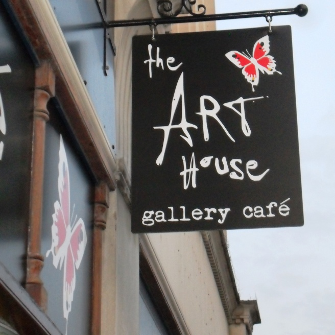 The Art House - Southampton
