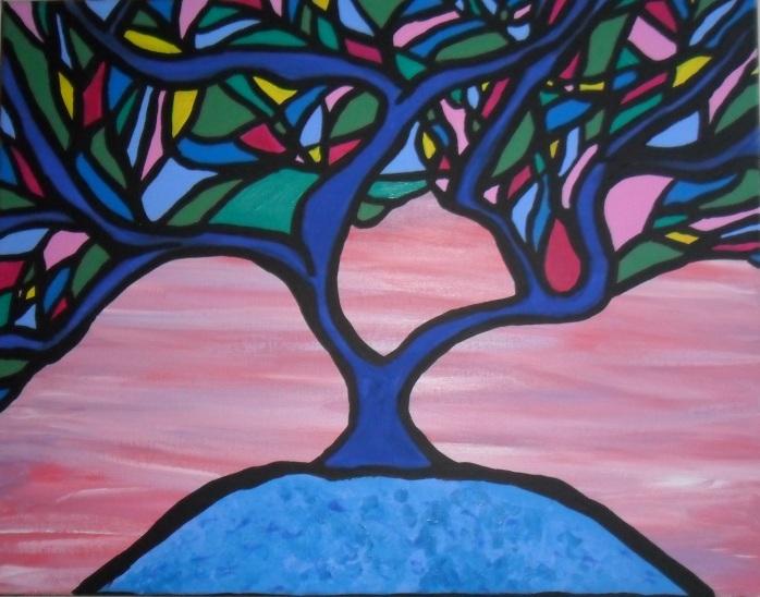 power of growth by Charlotte Farhan