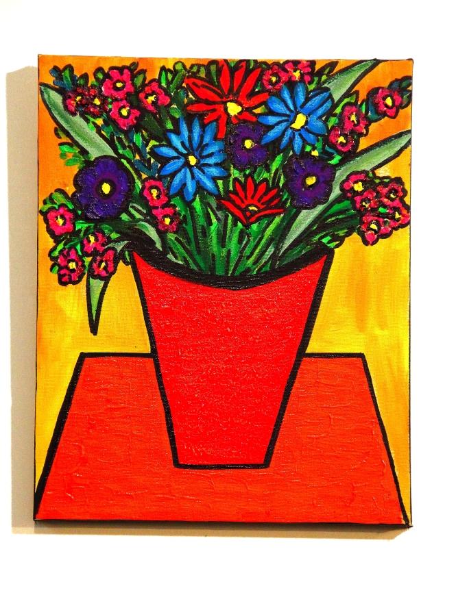 Brighten Up - By Charlotte Farhan