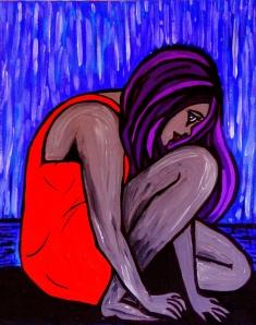 That Day - By Charlotte Farhan http://www.charlottefarhanart.com/