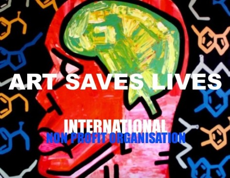 Art Saves Lives International Non Profit Organisation artsaveslivesinternational.com