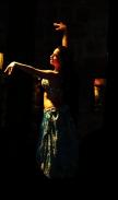 The Hashemite Kingdom of Jordan Photography By Charlotte Farhan Belly-dancer