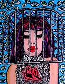 Agoraphobia - By Charlotte Farhan