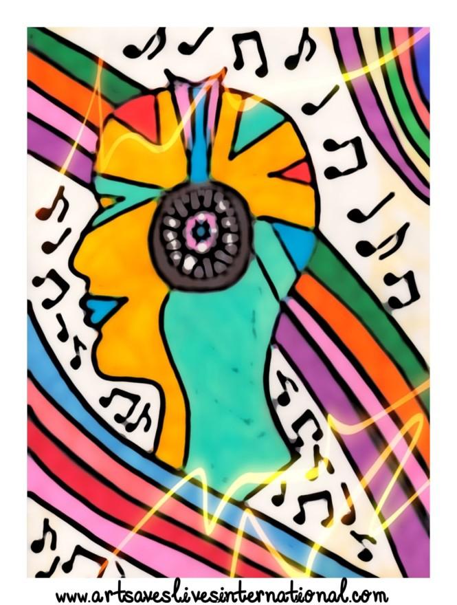 ASLI Poster By Charlotte Farhan