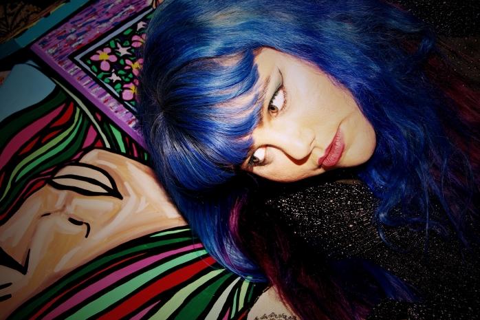 Charlotte Farhan - Photography by Lisa Reeve