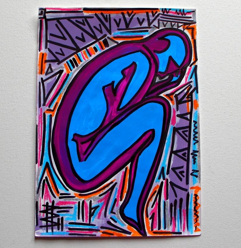 Art Spotlight –Vulnerability