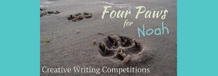 Four Paws for Noah
