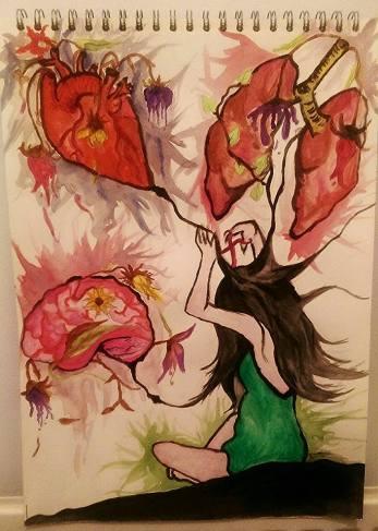 Art By Jade Bryant