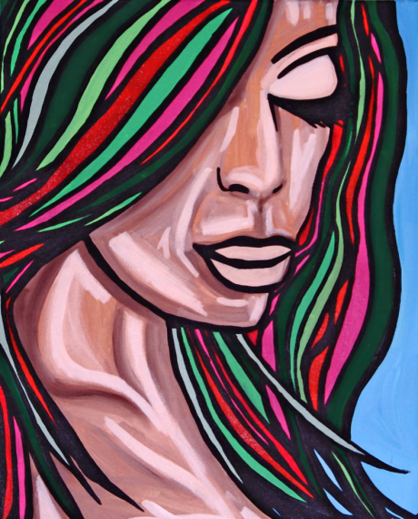 Mindfulness - By Charlotte Farhan