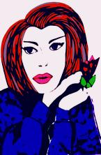She Owns her Beauty - By Charlotte Farhan