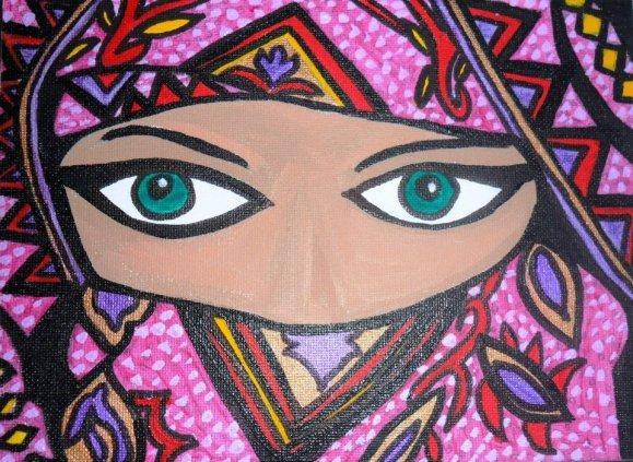 Habibti - By Charlotte Farhan