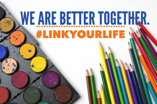 Link your life
