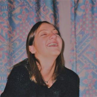 Jenny in 1999 at woodside psychiatric adolescent unit.
