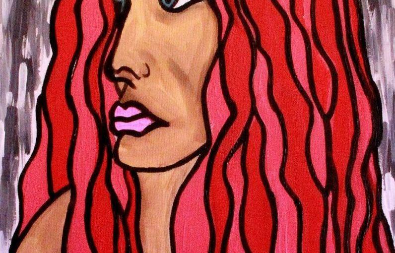 Losing Control – By Charlotte Farhan – CreativeWriting